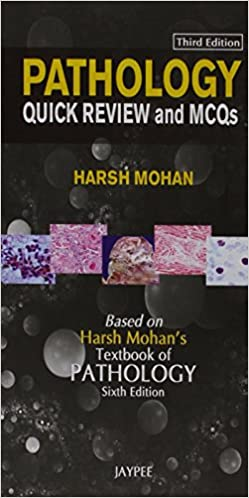 Harsh Mohan Book For Pathology Pdf