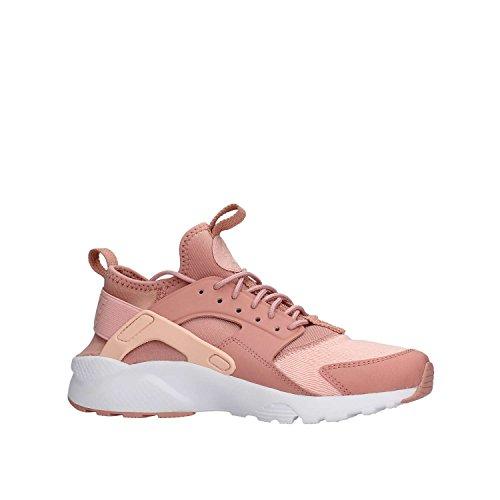Storm Se White Rust GS 001 Air Scarpe Pink Pink Run Huarache Basse Multicolore da Ultra Donna Ginnastica Nike 7Ia6q7