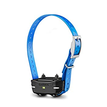 Image of Pet Supplies Garmin PT10 Dog Device Blue Collar (Pro 70/Pro 550)