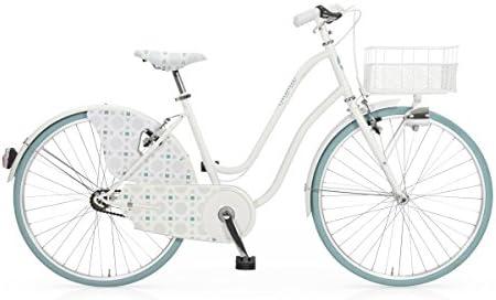 26 Pulgadas MBM Mima bicicleta de paseo en bicicleta de ciudad ...