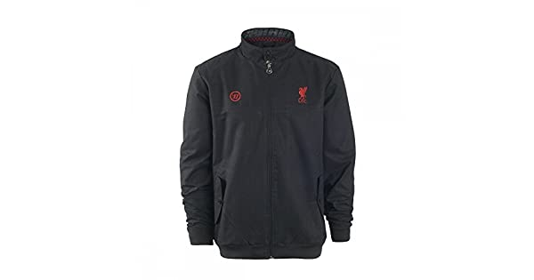Amazon.com: New producto oficial de Warrior Liverpool F.C. ...