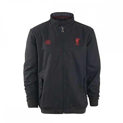 Warrior LFC Liverpool Mortal Jacke
