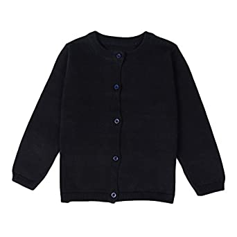 Amazon.com: LOSORN ZPY Baby Boys Girls Button-Down Cardigan ...