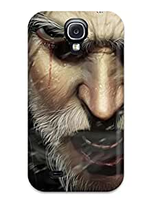 Anne C. Flores's Shop Christmas Gifts Case Cover Skin For Galaxy S4 (men) 4126761K50060612