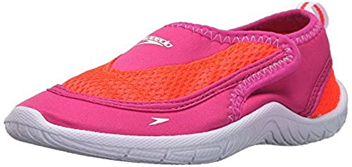 02. Speedo Surfwalker Pro 2.0 Water Shoes (Toddler)
