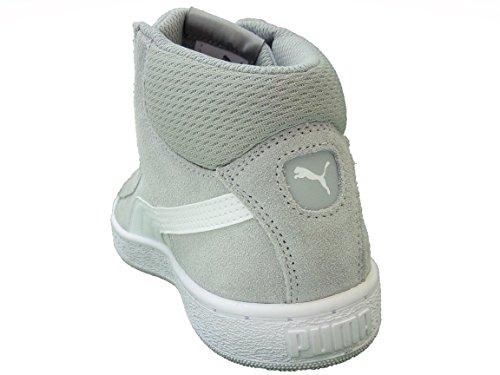nbsp;Mid Puma Sneaker nbsp;Mid Puma 1948 Sneaker Quarry White 1948 Puma qExYywEOvr