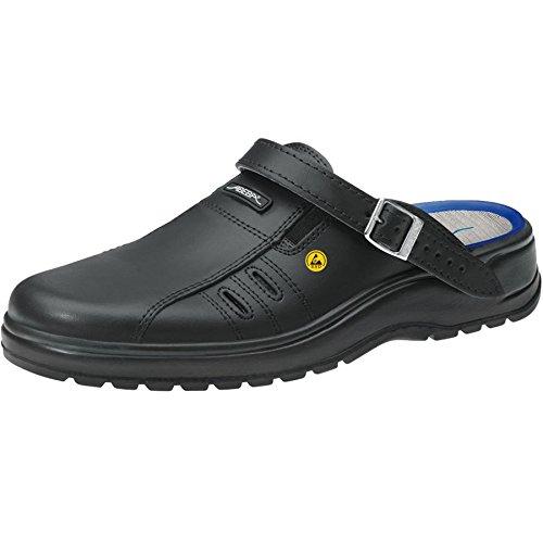 Pretas Abeba Mens De Sapatos 46 Segurança wxYI0qvf7