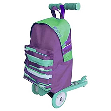 0242ef0b805e Angraves Zinc Rucksack Backpack Scooter Sports Childrens Ride On Fun Gift