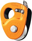Petzl Micro Traxion Pulley Lock–PETZL