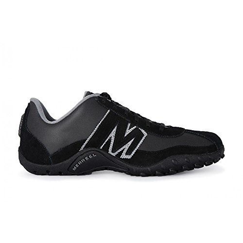 buy cheap find great buy cheap discount Merrell Sprint Blast – Men's Sport Shoe – Black/Black (USA sizes) buy cheap from china buy cheap low cost lowest price for sale WOBpl