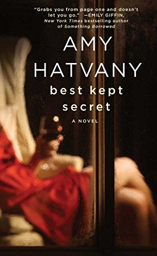 Best Kept Secret: A Novel [Amy Hatvany] (Tapa Blanda)