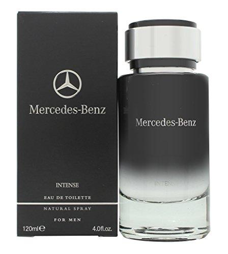 Mercedes benz intense edt spray for men 4 oz import it all for Mercedes benz intense perfume