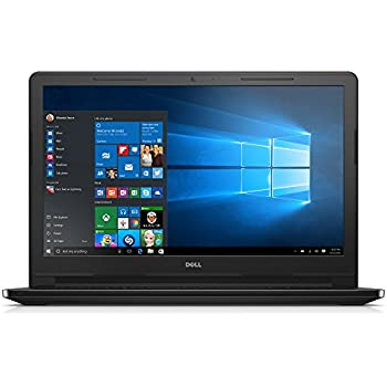 Dell Inspiron i3552-5240BLK 15.6 Inch Laptop (Intel Pentium, 4 GB RAM, 500 GB HDD)