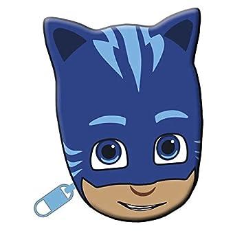 PJ Mask® Monedero con Forma de la Cara de Gatuno