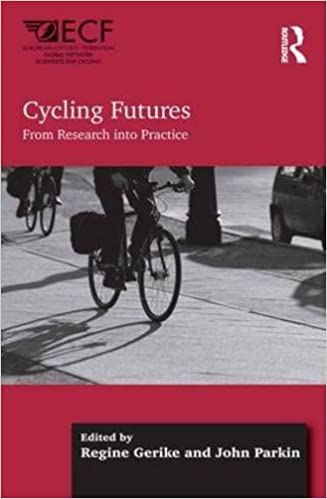 Read online Cycling Futures: From Research into Practice PDF, azw (Kindle)