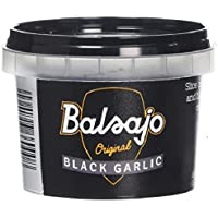 Black Garlic Peeled Black Garlic Tub 150 G