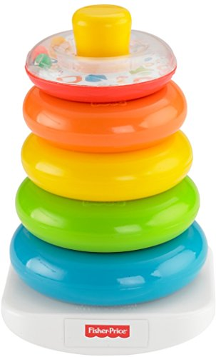 Fisher-Price Rock-a-Stack (Price Fisher Stacker)