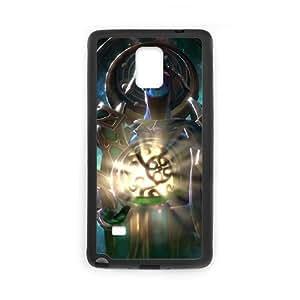 Dota 2 Samsung Galaxy Note 4 Cell Phone Case Black present pp001_9648239