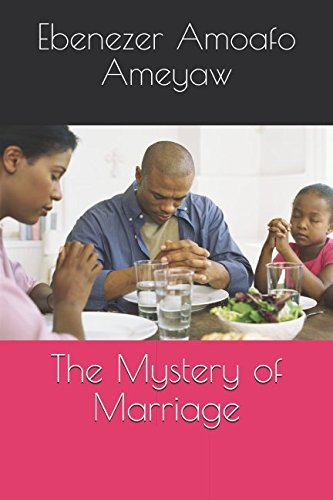 Download The Mystery of Marriage PDF