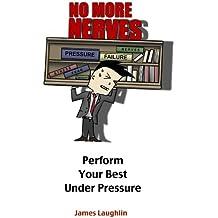 No More Nerves