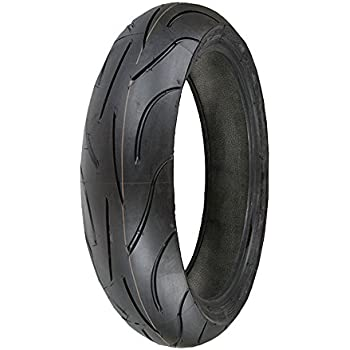 Michelin Pilot Power Motorcycle Tire Hp/Track Rear 190/50-17