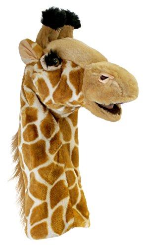 The Puppet Company Long-Sleeves Giraffe Hand -