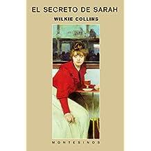 El secreto de Sarah.