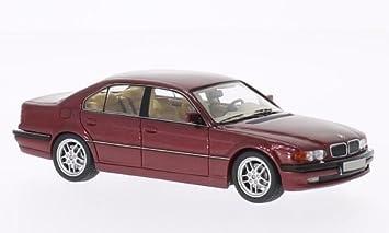 bmw 740i 2000 model