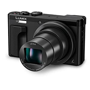 PANASONIC LUMIX DMC-ZS60K Parent from Panasonic