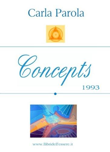 Concepts 1993 (English Edition)