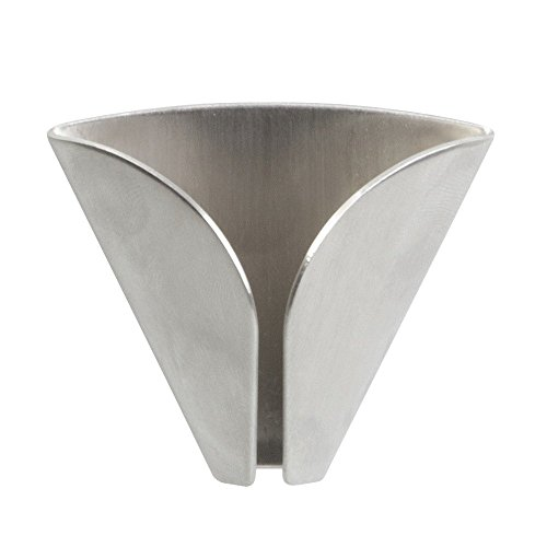 InterDesign Forma Adhesive Towel Holder