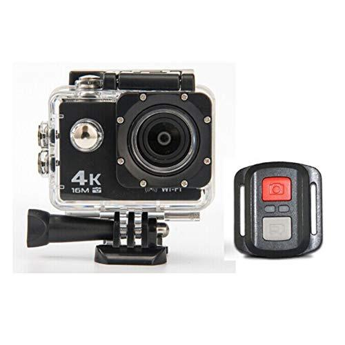 Ocamo HD 4K WIFI Action Camera 1080p 60fps Mini Cam 30M Wate