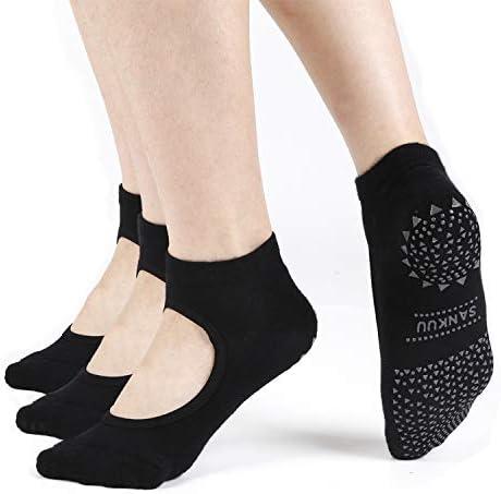 SANKUU Socks Women Pilates Ballet product image