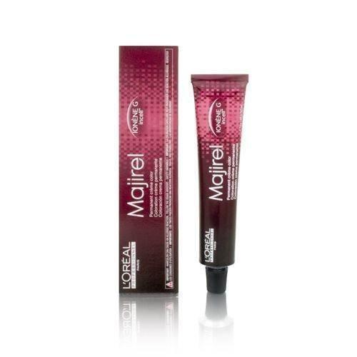 L'Oreal Professionnel Majirel Permanent Creme Color Ionene G Incell 4.35 (4GRv)
