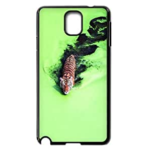 Wholesale tiger and tiger art seriesCase Cover Best For Samsung Galaxy NOTE3 Case Cover FKLB-T522142