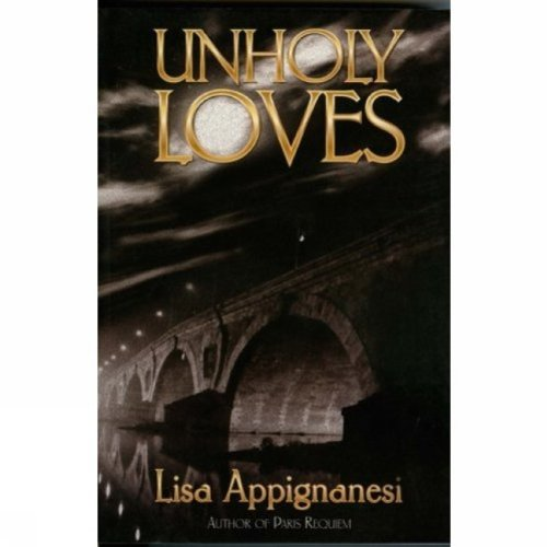 Unholy Loves (Belle Epoque Mysteries) pdf epub