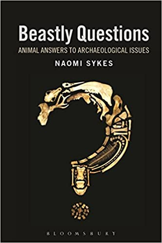 Amazon beastly questions animal answers to archaeological beastly questions animal answers to archaeological issues fandeluxe Images
