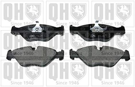 QH BP683 Brake Pad Set