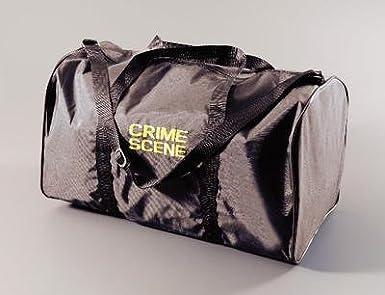 Amazon.com: 58992 - Bolsa de tela para la escena del crimen ...