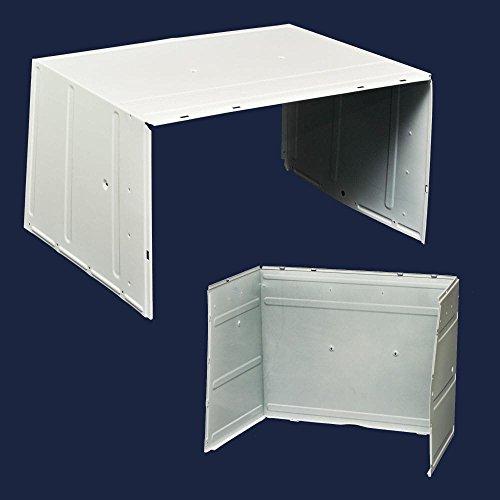 Kenmore Elite 5304476440 Room Air Conditioner Cabinet