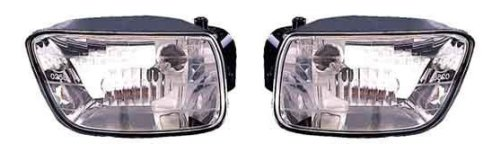 chevy-trailblazer-02-03-04-05-06-fog-light-foglight-pair