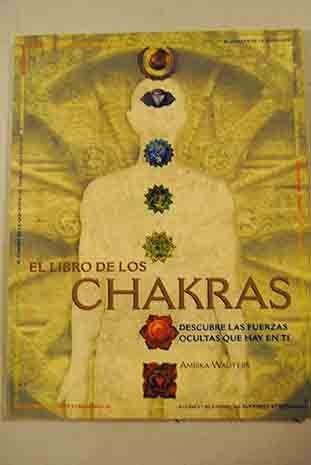 El Libro De Los Chakras (Spanish Edition) by Editorial Edaf, S.A.