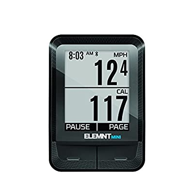 Wahoo ELEMNT MINI Bike Computer