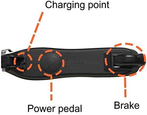 Denver SCK-5300 Trottinette électrique pour Enfant