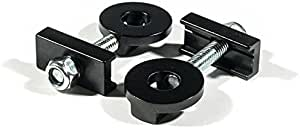 4pcs Bike Chain Tensioner Adjuster For Fixed Gear Single Speed Track Bicyc L8Y