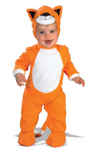 Charlie Cheetah Costume - Infant
