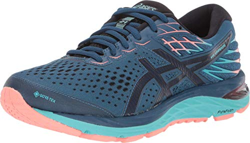 ASICS Women's Gel-Cumulus 21 G-TX Running Shoes