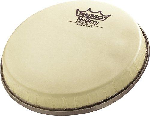- Remo M6-S675-N1 6.75-Inch S-Series Nuskyn Bongo Drumhead