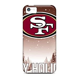 Fashion Protective San Francisco 49ers Case Cover For Iphone 5c