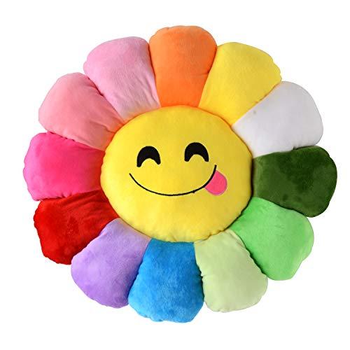 Flower Shaped Pillow - Poitemsic 20